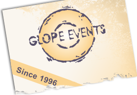 Glope Events (de)